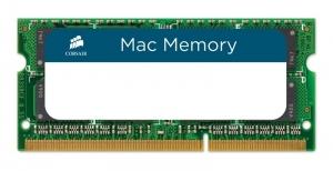 RAM DDR3 Corsair 8GB 1333MHz MAC [CMSA8GX3M1A1333C9]