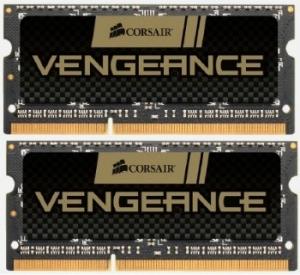 RAM DDR3 Corsair 2x8GB 1600MHz [CMSX16GX3M2A1600C10]
