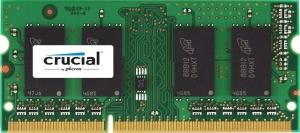 RAM DDR4 Crucial 4GB 2400MHz SR [CT4G4SFS824A]