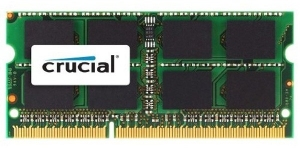 RAM DDR3L Crucial 4GB 1600MHz [CT51264BF160BJ]