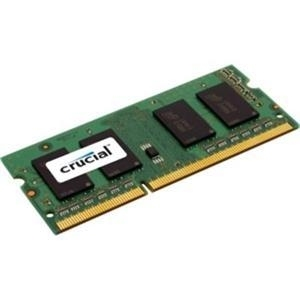RAM DDR3L Crucial 8GB 1600MHz [CT102464BF160B]
