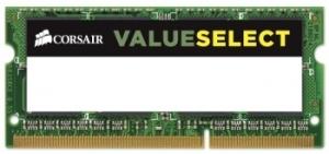 RAM DDR3 Corsair 8GB 1600MHz [CMSO8GX3M1A1600C11]