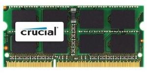 RAM DDR3L Crucial 4GB 1600MHz [CT51264BF160B]