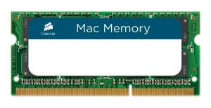 RAM DDR3 Corsair 4GB 1066MHz MAC [CMSA4GX3M1A1066C7]
