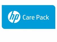 Rozszerzenie gwarancji HP do 2 lat Pick up & Return Notebook  [UA6E0E]