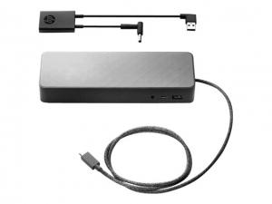 Stacja dokująca HP USB-C Universal Dock [2UF95AA]