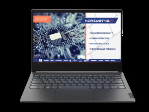 Lenovo ThinkBook Plus IML [20TG001WPB]