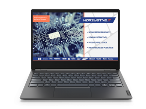 Lenovo ThinkBook Plus IML [20TG000RPB]