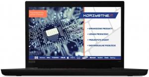 Lenovo ThinkPad L490 [B220Q5001YPB]