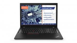 Lenovo ThinkPad L580 [B120LW0032PB]