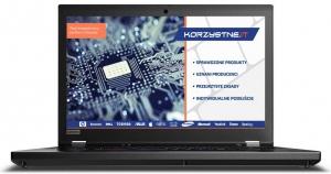 Lenovo ThinkPad P53 [G320QN0011PB]