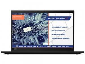 Lenovo ThinkPad X1 Carbon 7 [B120QD00KPPB]