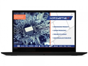 Lenovo ThinkPad X1 Extreme 2 [G120QV001CPB]