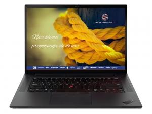 Lenovo ThinkPad X1 Extreme 4 [20Y5001HPB]