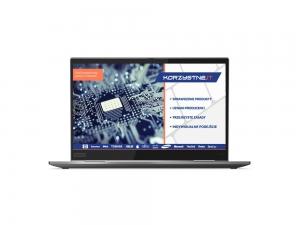 Lenovo Thinkpad X1 Yoga 5 [20UB0030PB]