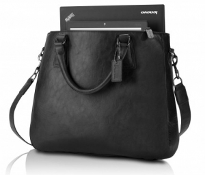 Torba do laptopa ThinkPad Executive Leather Tote [4X40G07025]
