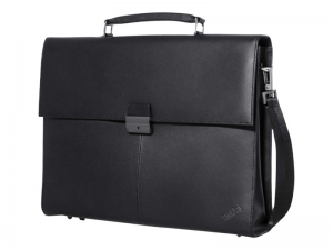 Torba do laptopa ThinkPad Executive Leather Topload [4X40E77322]