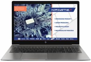 HP ZBook 15u G6 [G36TP50EA]