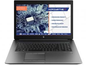 HP ZBook 17 G6 [G46TV09EA]