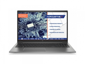 HP ZBook Firefly 15 G7 [G2111F7EA]