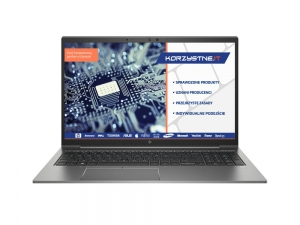 HP ZBook Firefly 15 G8 [2C9S6EA]