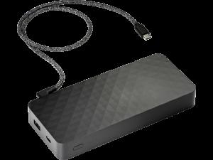 Powerbank do notebooka HP USB-C [2NA10AA]