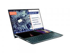 Asus Zenbook Pro Duo [UX481FLC-BM039R]
