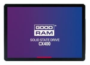 GOODRAM Dysk SSD CX400 128GB SATA3 2,5