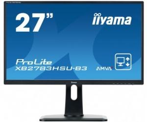IIYAMA Monitor ProLite [XB2783HSU-B3]