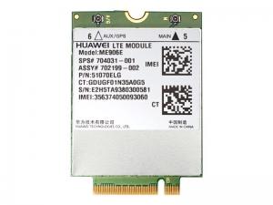 Modem WWAN HP lt4112 LTE/HSPA+ W10 [T0E33AA]