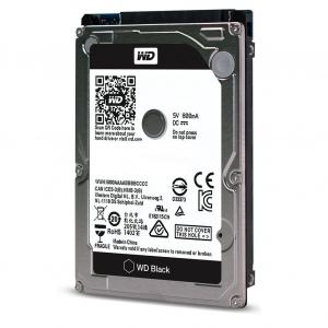 Western Digital WD Black 500GB 2,5'' [WD5000LPLX]