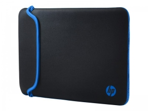 Etui do laptopa HP Blue Chroma Sleeve [V5C27AA]