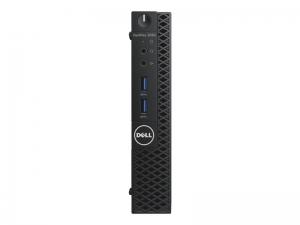 DELL Optiplex 3050 MFF [N003O3050MFF]