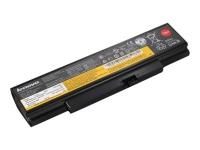 ThinkPad Bateria 76+ (6 cell) [4X50G59217]
