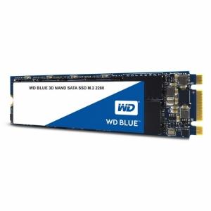 Western Digital WD Blue SSD 2000 GB M.2 [WDS200T2B0B ]