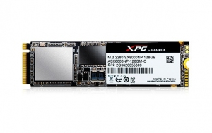 Dysk SSD ADATA XPG 128GB PCI-E [ASX8000NP-128GM-C]