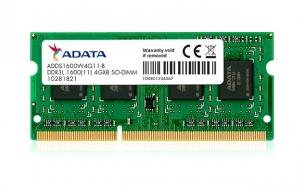RAM DDR3L ADATA Premier 8GB 1600MHz [ADDS1600W8G11-S]