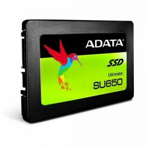 Adata SSD Ultimate SU650 480G 2.5'' [ASU650SS-480GT-R]