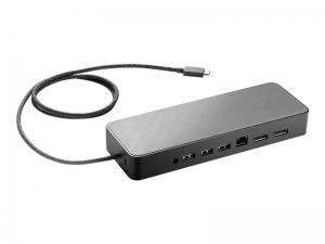 Stacja dokująca HP USB-C Universal Dock [1MK33AA]