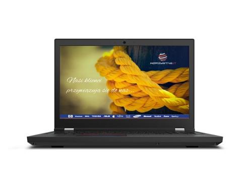 Lenovo Thinkpad P15 G2 [20YQ0015PB]