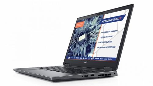 Dell Precision 7530 [G11029692700204]