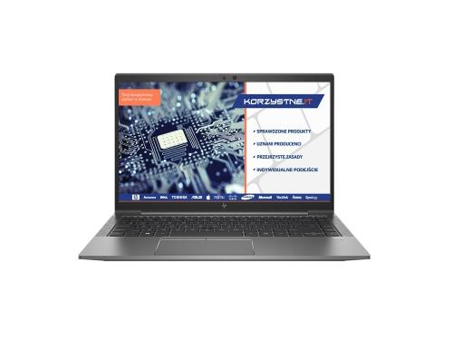 HP ZBook Firefly 14 G8 [2C9Q2EA]