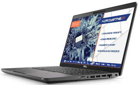Dell Latitude 5400 [B3N013L540014EMEA+WWAN]