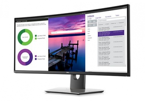 Dell Monitor 34 U3419W IPS LED 21:9 WQDH [210-AQVQ]