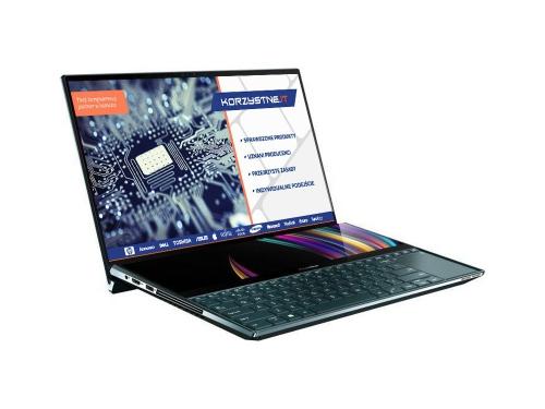 Asus Zenbook Pro Duo [UX581GV-H2003R]