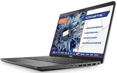 Dell Latitude 5500 [B2S005L550015PL/WWAN]