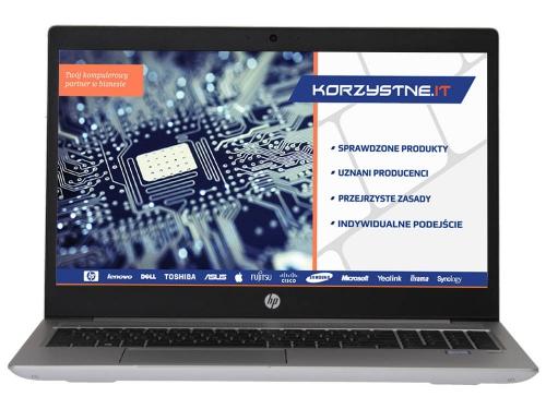 HP ProBook 450 G6 [B15PP67EA]