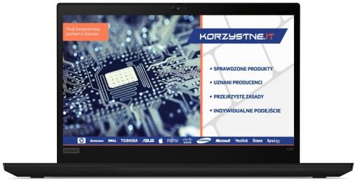 Lenovo ThinkPad T590 [B120N4000DPB]