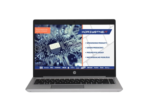 HP ProBook 445R G6 [B27DD97EA]