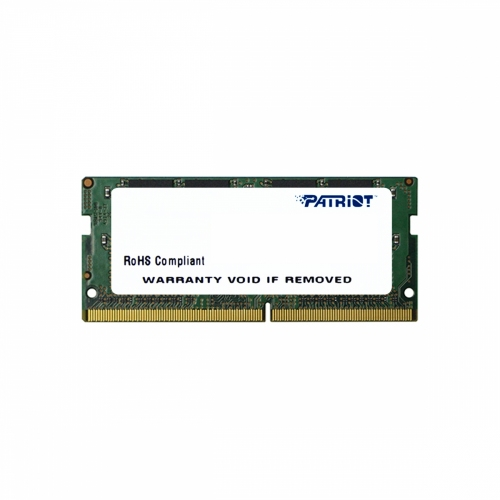RAM DDR4 Patriot Signature 4GB 2133MHz [PSD44G213381S]